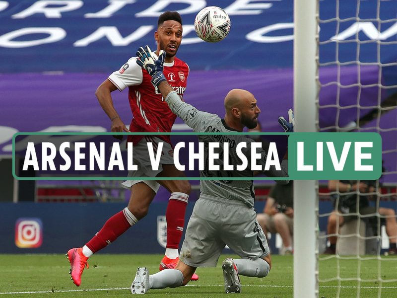Arsenal vs Chelsea – FA Cup last LIVE RESULT: Gunners into Europe after Aubameyang on the DOUBLE- newest response