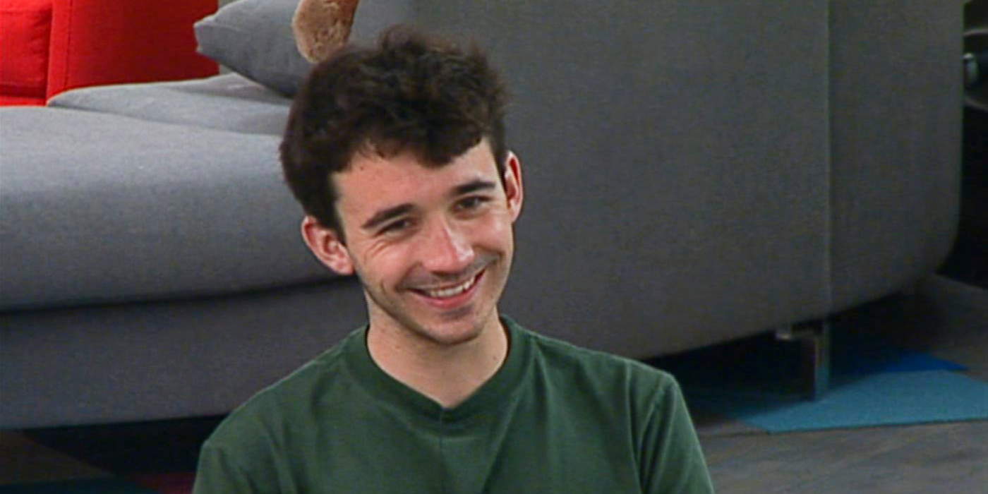 Big Brother 22: What Happened To Ian Terry After Winning Season 14