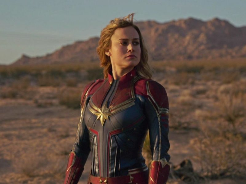 Captain Marvel Administrators Assist Nia DaCosta Taking Over For Sequel