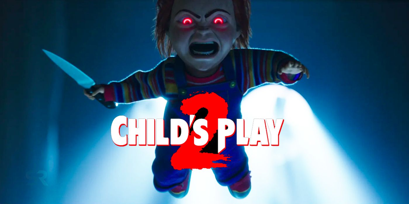 Child's Play 2 Could Still Happen According to Director Lars Klevberg