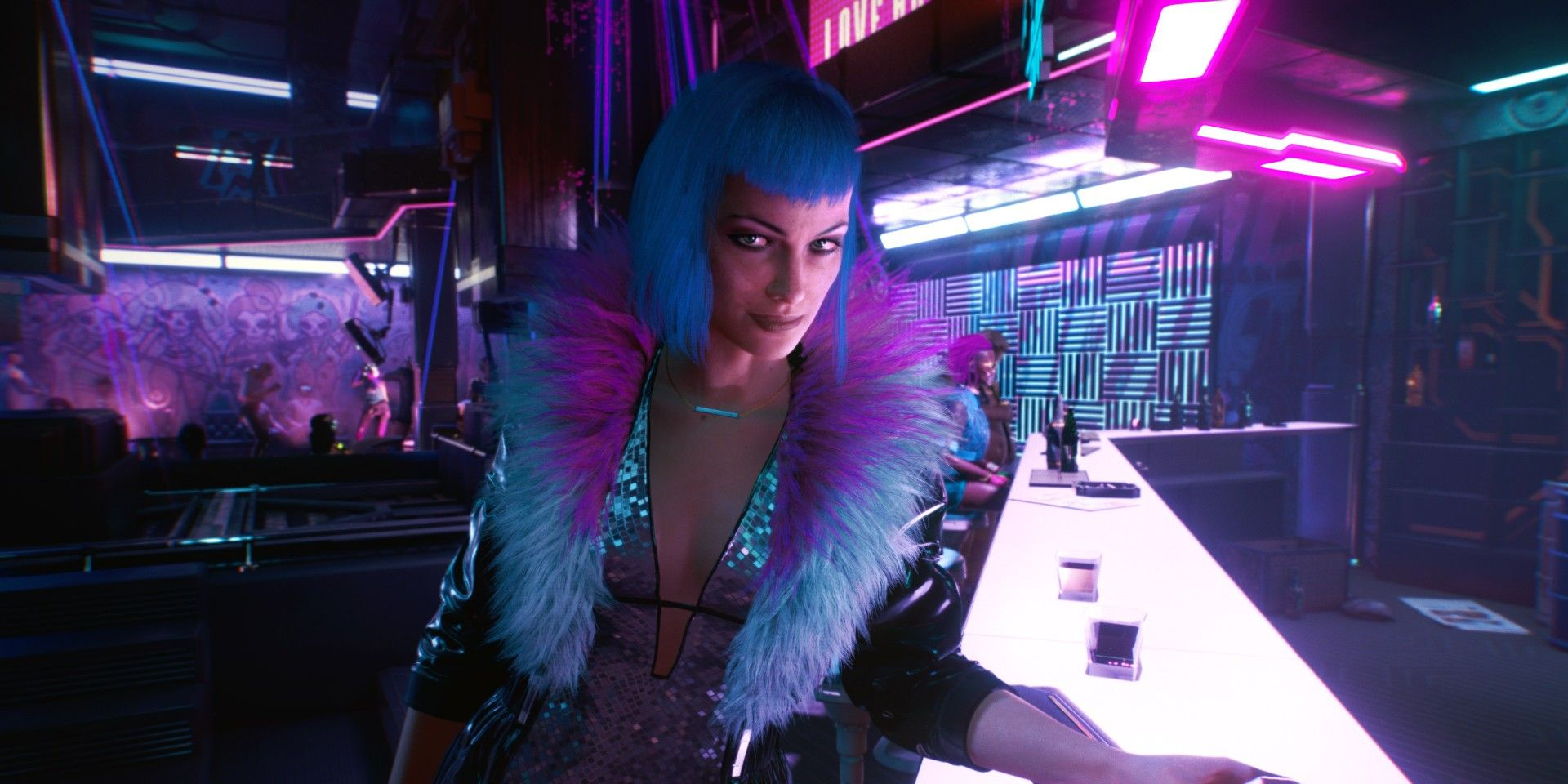 Cyberpunk 2077 Dialogue Scenes Will Be More Interactive and Dangerous