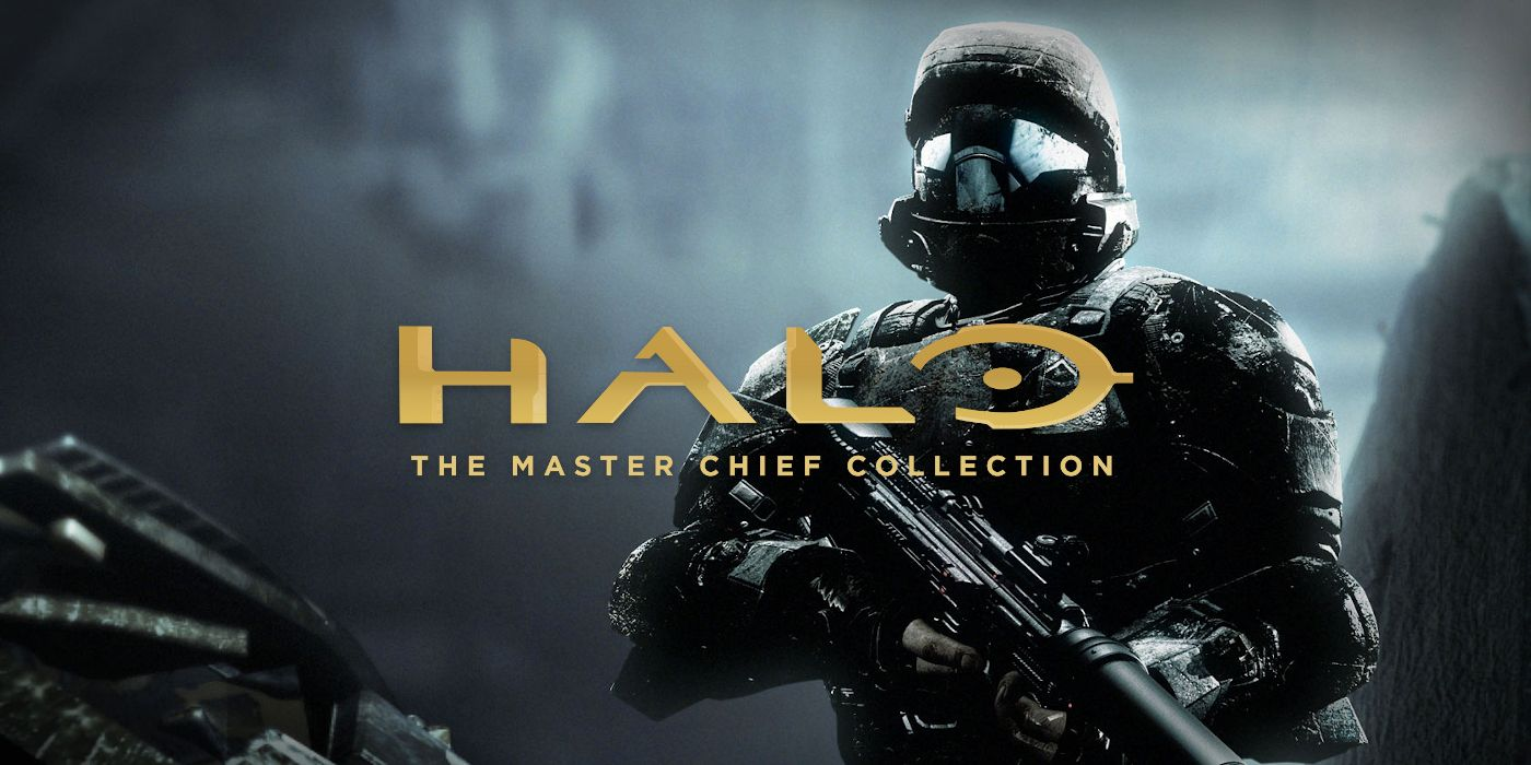 Halo 3: ODST Could Come To Master Chief Collection On PC This Month