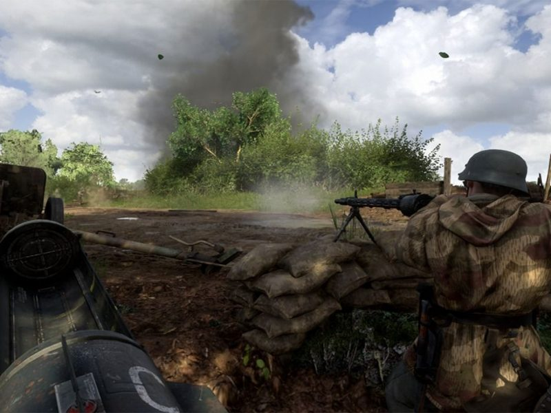 Hell Let Unfastened: The right way to Play As Infantry Machine Gunner (Ideas & Methods)