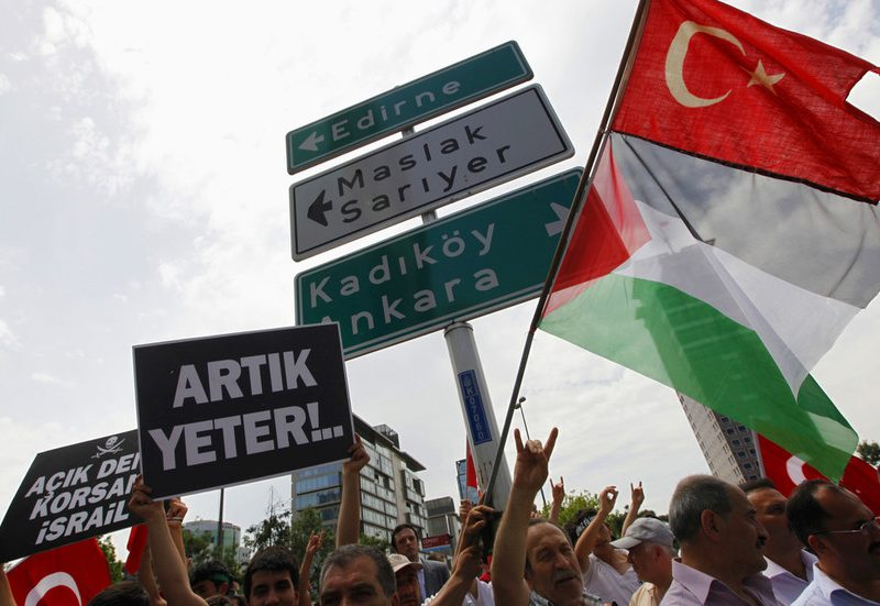 Historical past received't forgive this hypocrisy: Turkey blasts UAE for betraying Palestinian trigger to seal cope with Israel