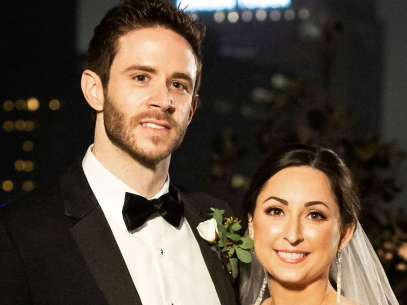 Married At First Sight: Brett Shocks Followers By Not Desirous to Sleep With Olivia On Wedding ceremony Evening