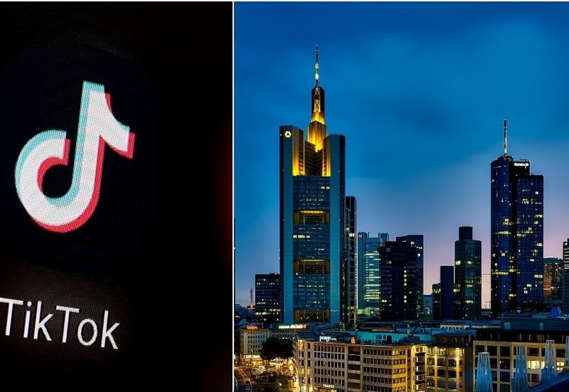 Mayor pitches Frankfurt as 'best location' for TikTok's European HQ because it faces US ban