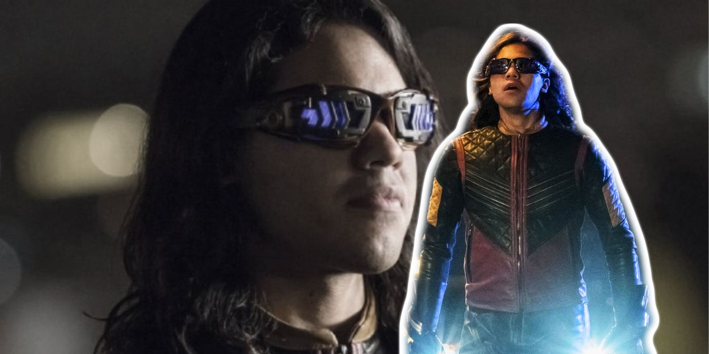 The Flash Theory: Season 7 Will Introduce A NEW Vibe