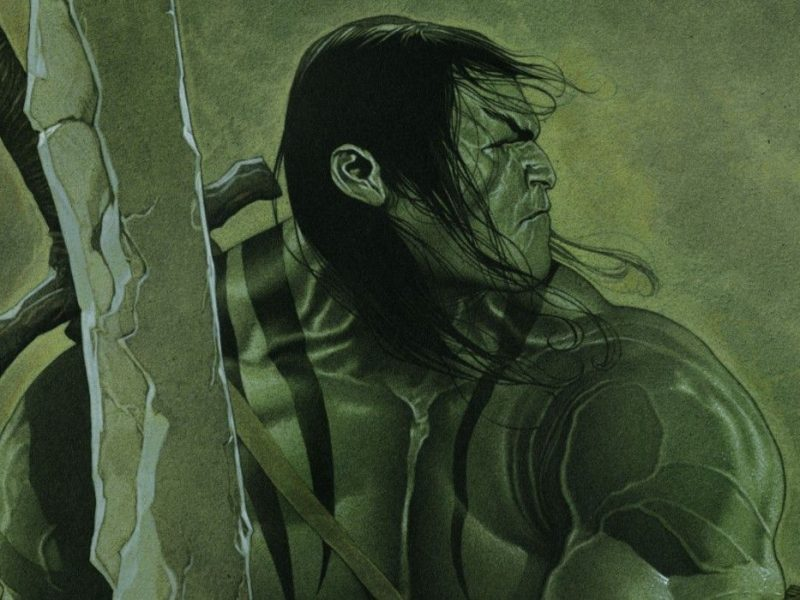 The Hulk's SON is One among Marvel's Strongest Warriors Ever