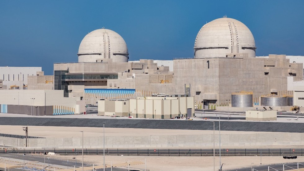 UAE becomes first Arab country to harness nuclear power following successful reactor launch