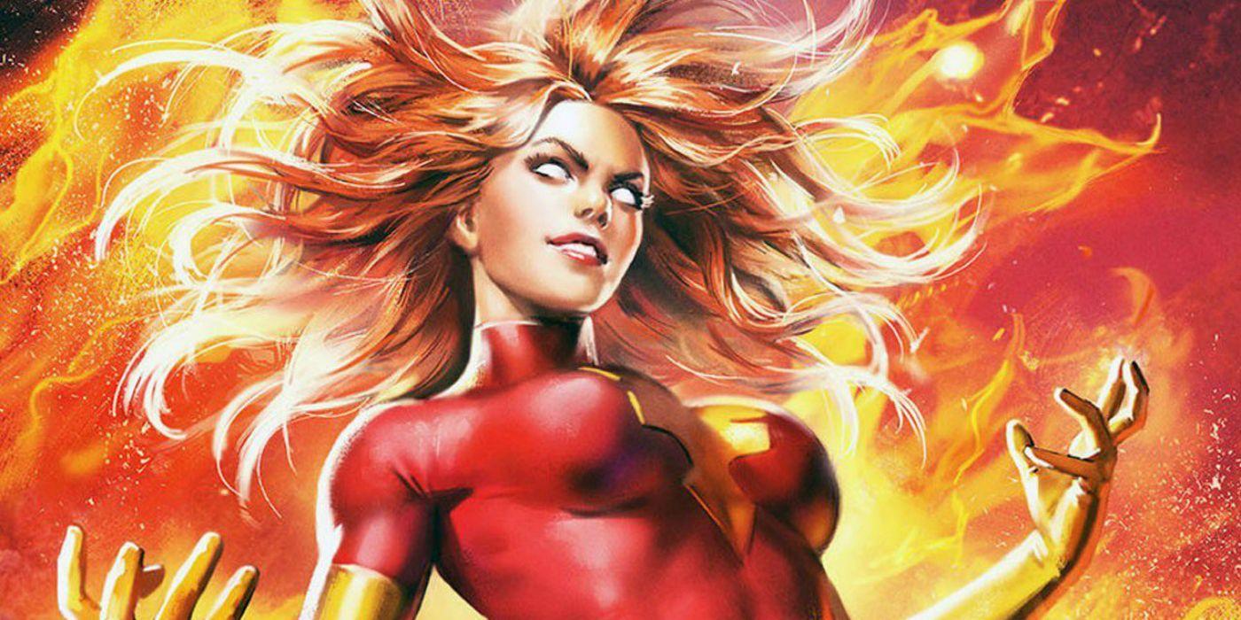 X-Men's Dark Phoenix Saga Was Originally VERY Different