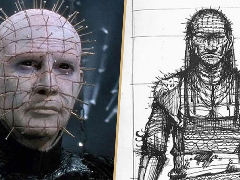 Hellraiser: 10 Information About The Origins Of Pinhead That Solely Hardcore Followers Know
