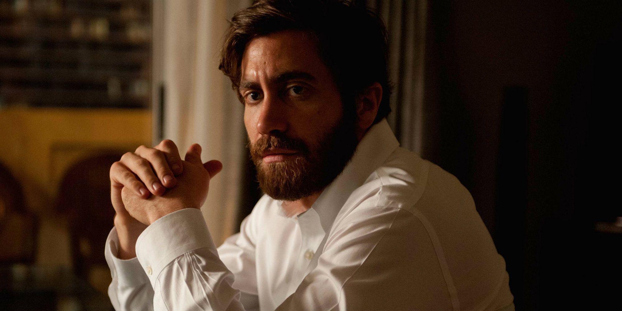 Jake Gyllenhaal Reuniting With Director Denis Villeneuve For New Movie