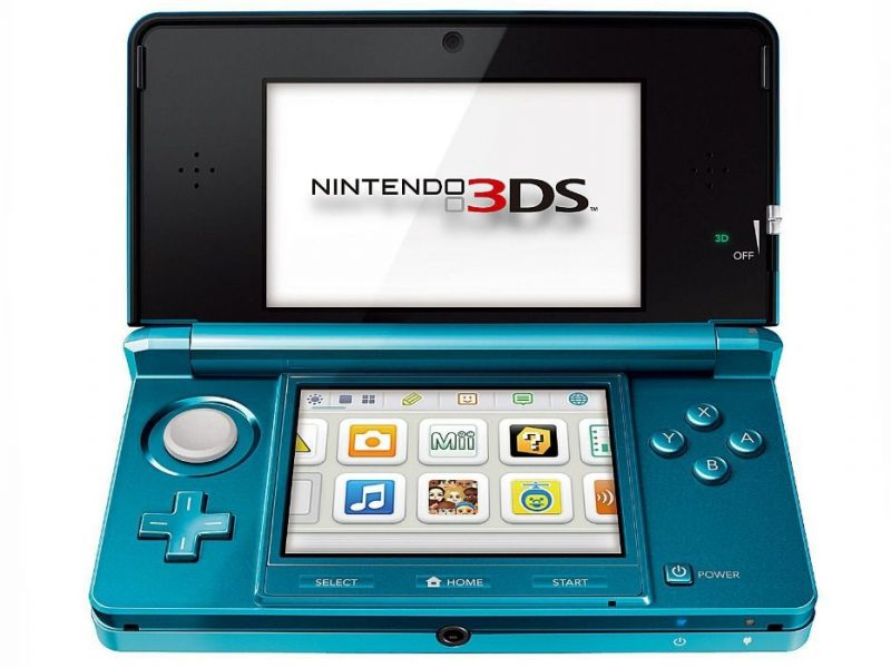 Nintendo Has Formally Discontinued The 3DS | Display Rant