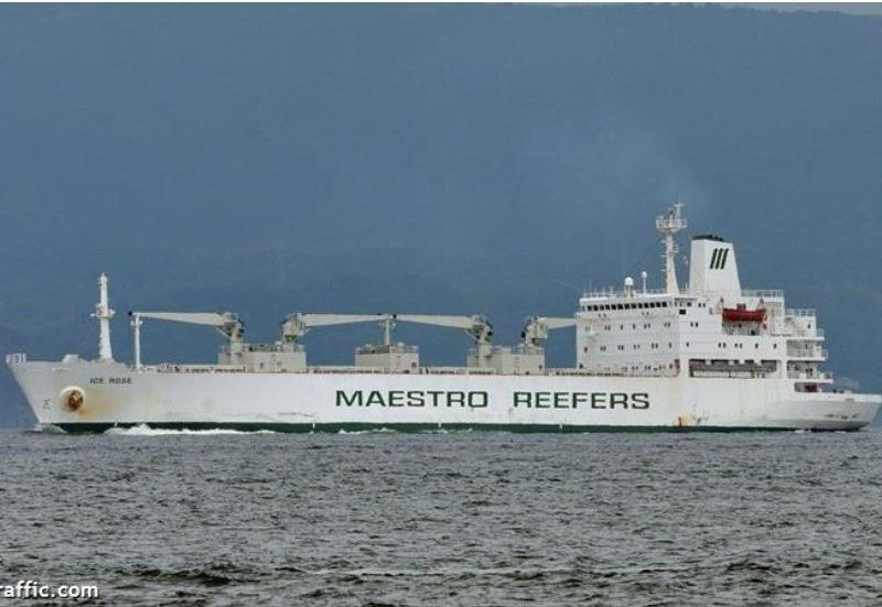 Russian frigate and civilian service provider vessel collide close to Denmark – Danish Military
