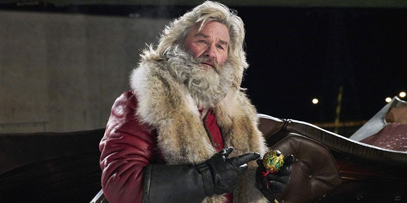 The Christmas Chronicles 2 Release Date Set For November 2020