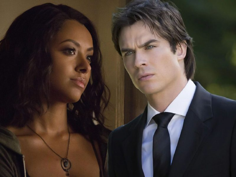 Vampire Diaries: Why Damon & Bonnie By no means Dated (Not like In The Books)