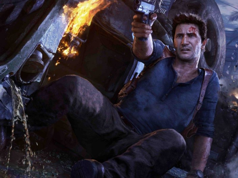 Why Uncharted 5 Ought to Change The Collection' Protagonist