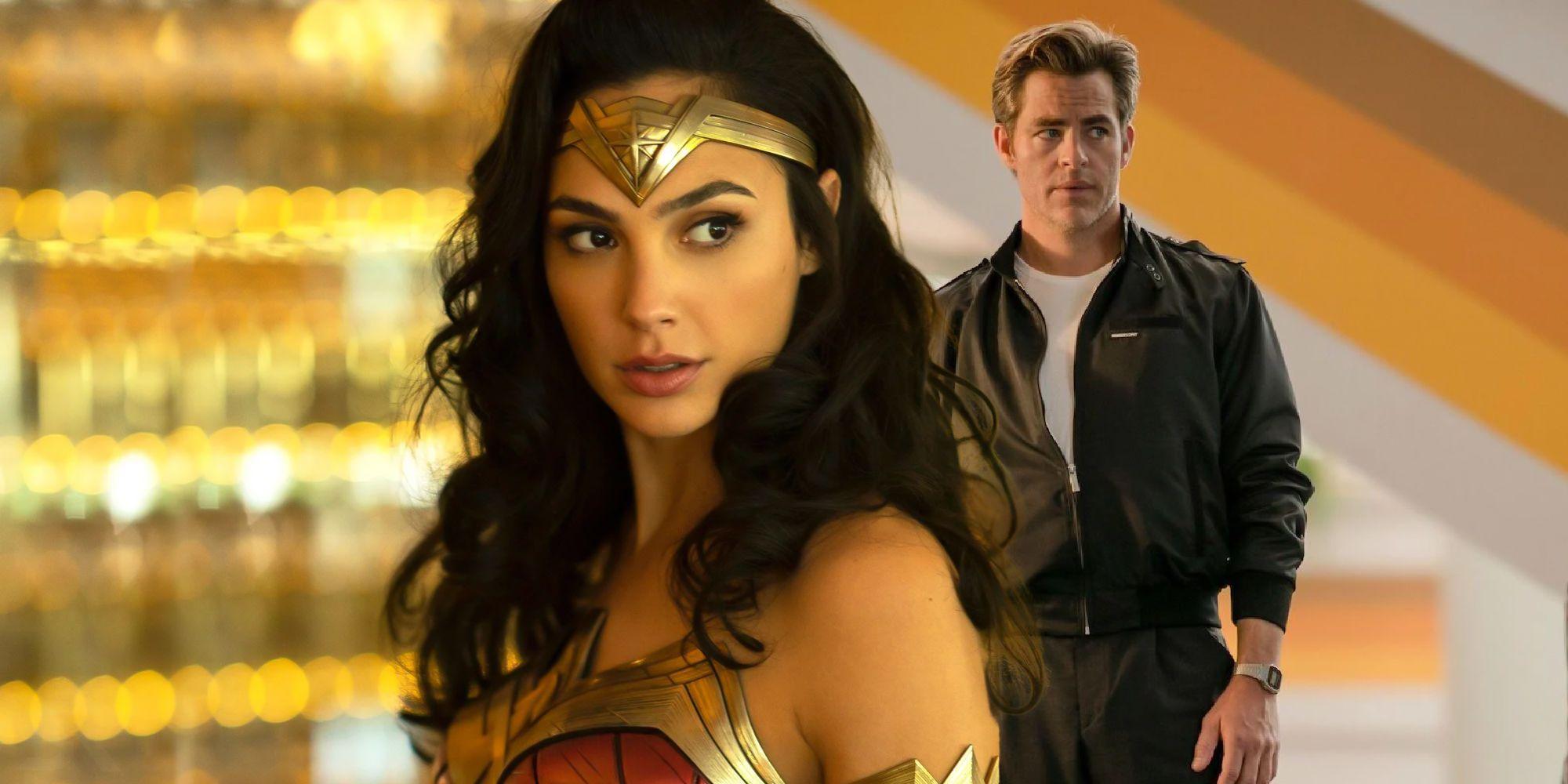 Wonder Woman 1984 Theory: Steve Trevor Is Still Alive In The DCEU