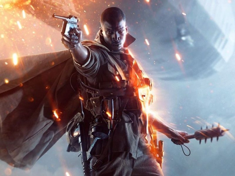 Battlefield 6 Screenshots Allegedly Leaked On-line | Display Rant