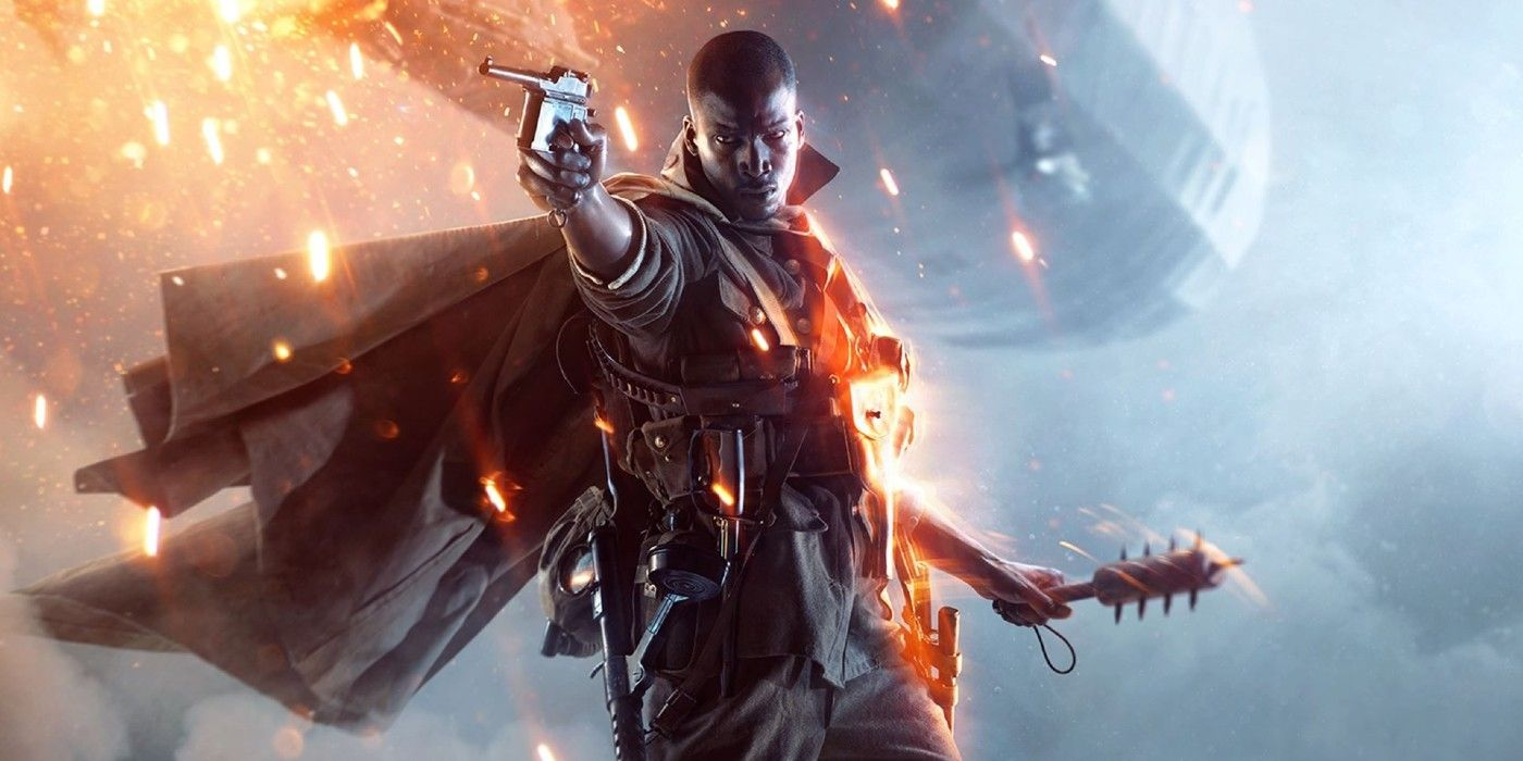 Battlefield 6 Screenshots Allegedly Leaked Online | Screen Rant