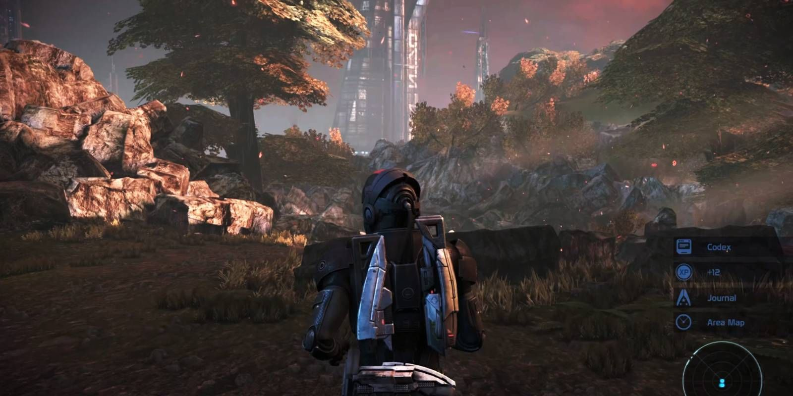 Features That Mass Effect Legendary Edition Doesn't Change (But Should)