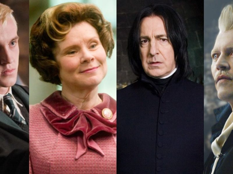 Harry Potter: Which Villain Are You, Based mostly On Your Zodiac Signal?