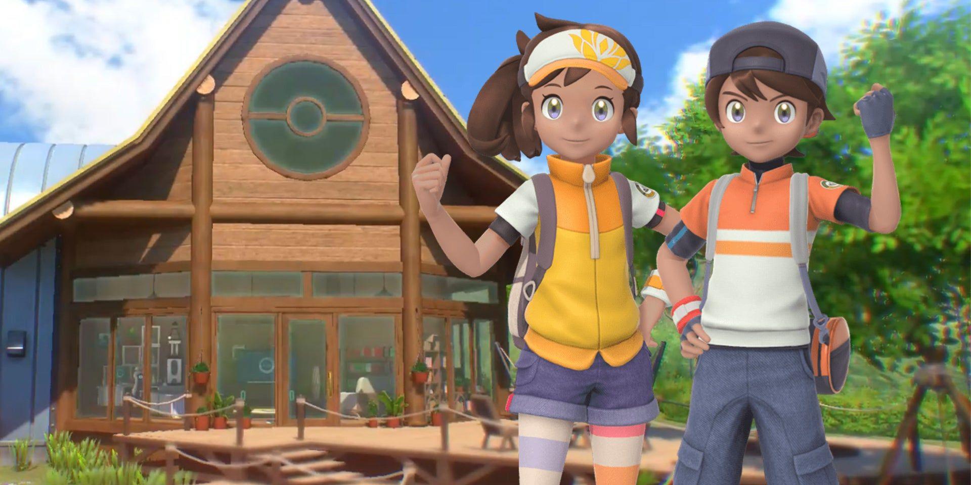 Is New Pokémon Snap Worth It? | Screen Rant