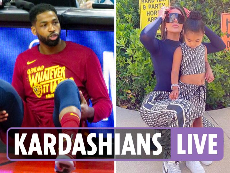 Kardashians newest – Khloe's followers rip Tristan & say 'you need assistance' after the NBA star feedback on her Instagram image
