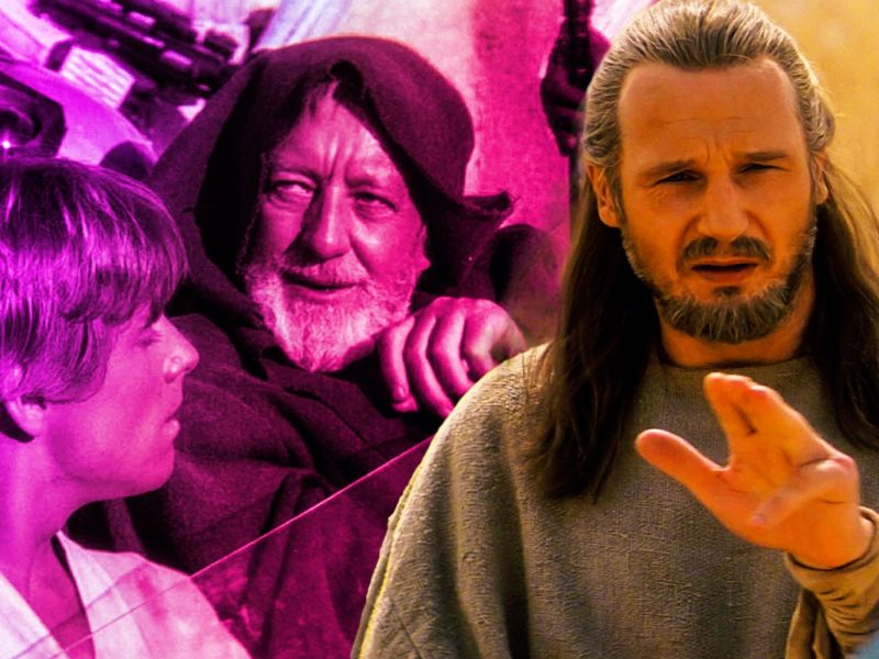 The Jedi Thoughts Trick Is Far Extra Highly effective Than Star Wars Films Revealed