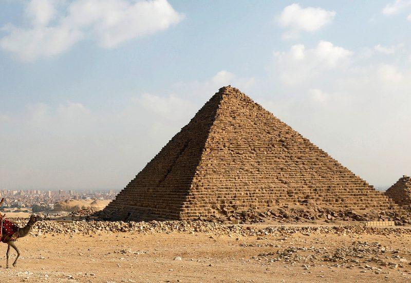 Egypt opens as much as vaccinated vacationers with out want for Covid-19 check