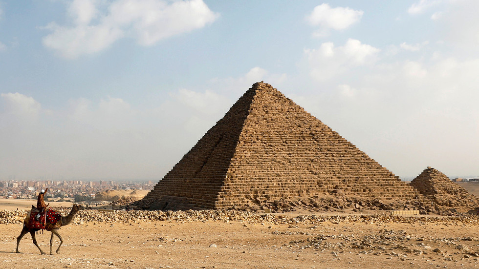 Egypt opens up to vaccinated tourists without need for Covid-19 test