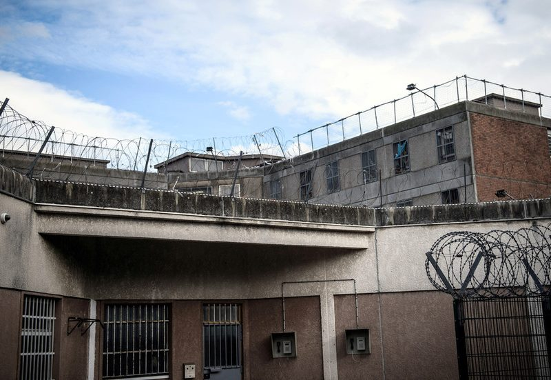 European human rights group 'extraordinarily involved' over French prisoners 'intentionally crushed' in custody