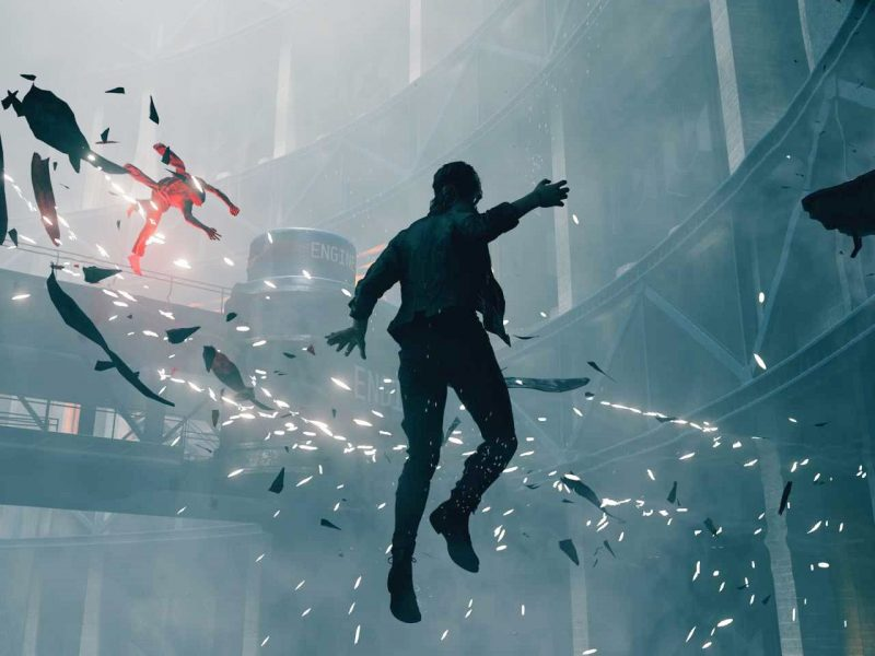 Video games To Play If You Like Management's Paranormal Thriller