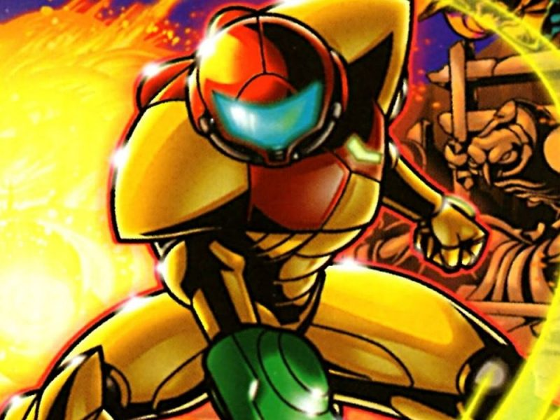 Metroid Video games High Wii U Charts After Reveal of Metroid Dread