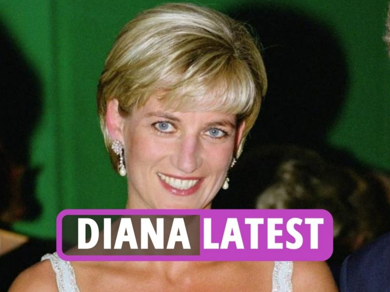 Princess Diana LATEST: Girl Di and Prince Charles have been genuinely in love, says royal photographer throughout ITV documentary
