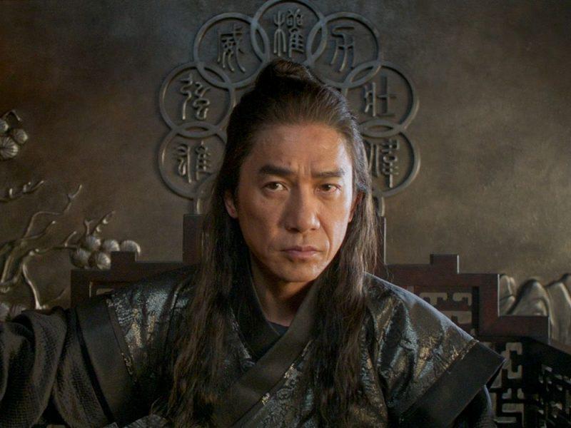 Shang-Chi Teaser Exhibits Mandarin Utilizing The Ten Rings Powers