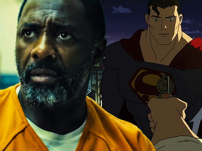 Suicide Squad's Superman Thriller Was Answered In Justice League: Doom