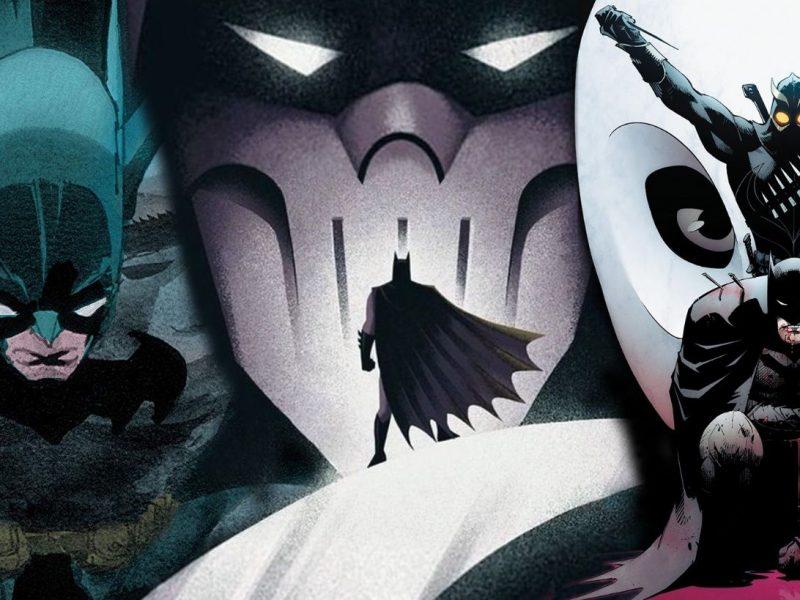 The Hardest Instances Batman Ever Solved Revealed By DC