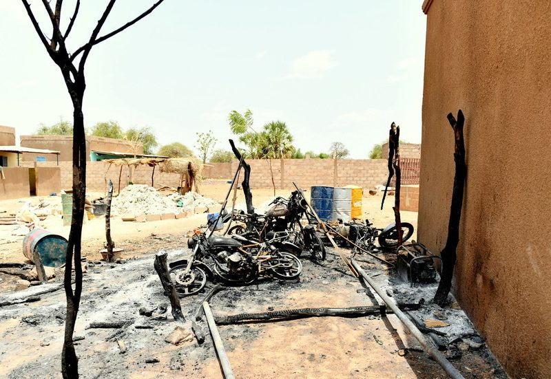 UN criticizes use of kid troopers after Burkina Faso govt says bloodbath of over 130 folks was carried out by youngsters