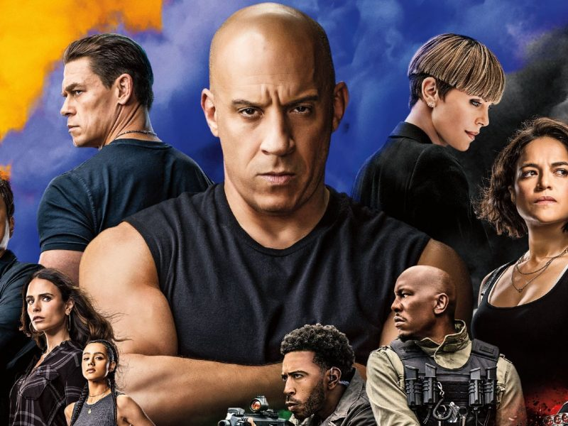 Vin Diesel Is aware of What The Quick & Livid Franchise Ending Is