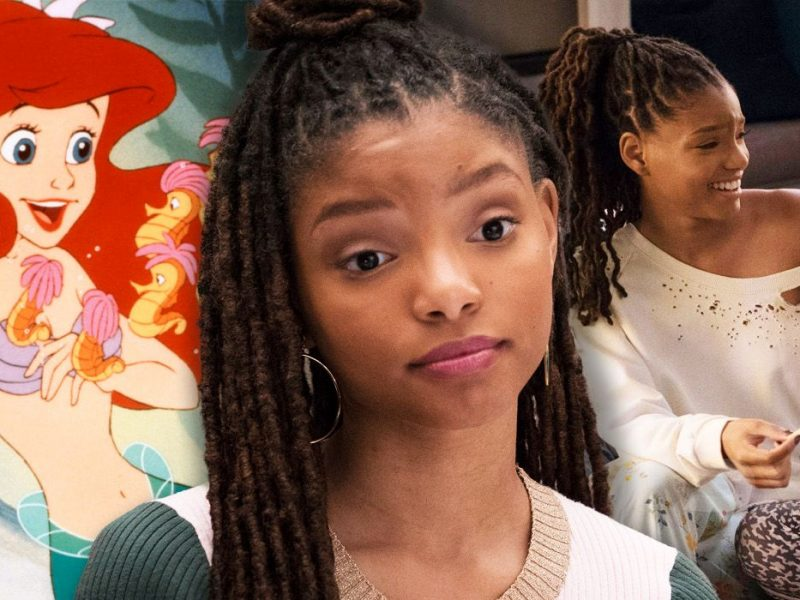 Who Is Halle Bailey? The place You Know The Little Mermaid's Ariel Actress From