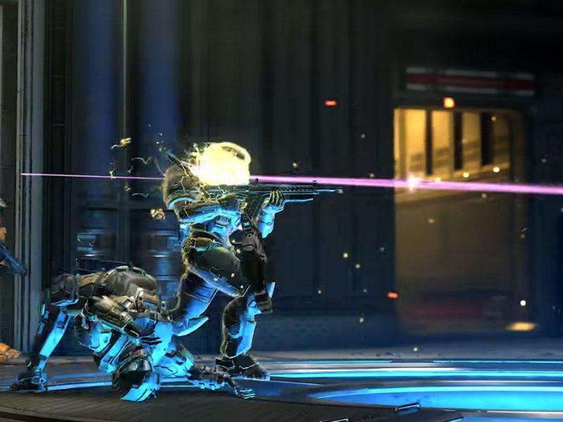 How Halo Infinite Multiplayer's Goal-Marking Ping Mechanic Works