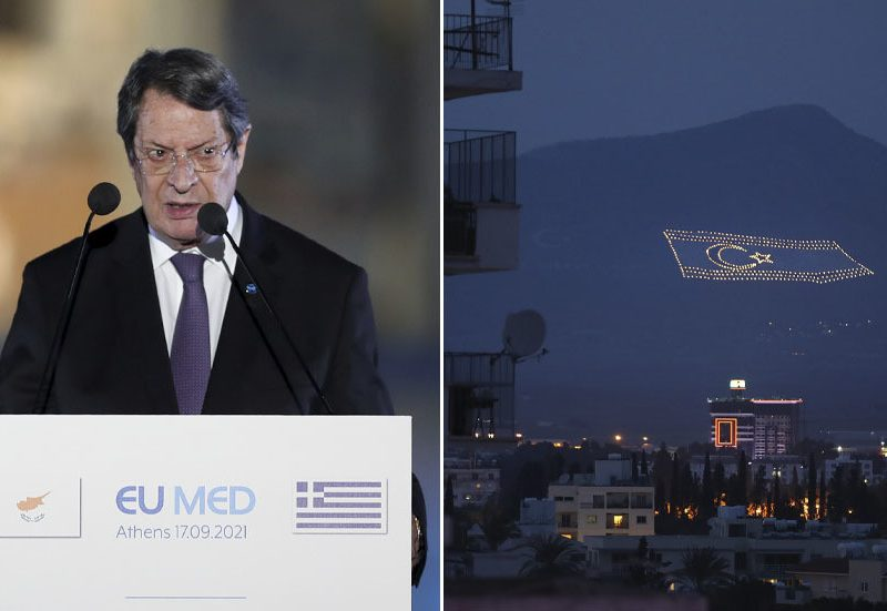 Ankara lashes out at EU declaration Cyprus and migration points, says it's 'biased, missing imaginative and prescient & disconnected from actuality'