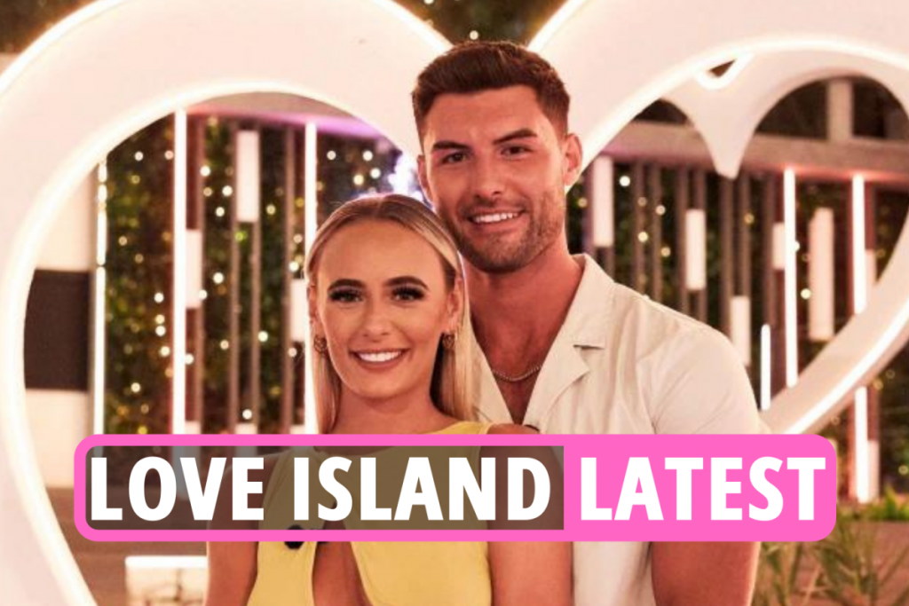 Love Island reunion LIVE: Solid reunite for first time
