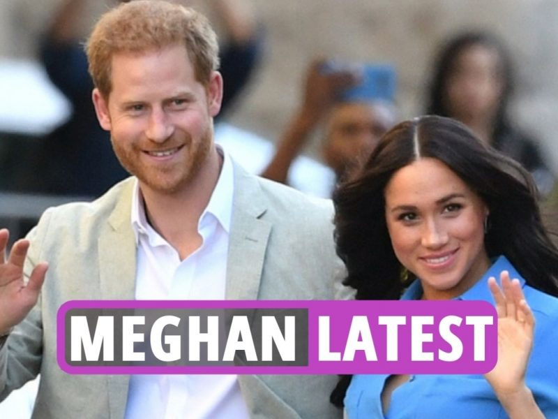 Meghan Markle information: Meg & Prince Harry 'making an attempt to repeat Obamas' with TIME 100 cowl as Duchess is 'primed for politics'