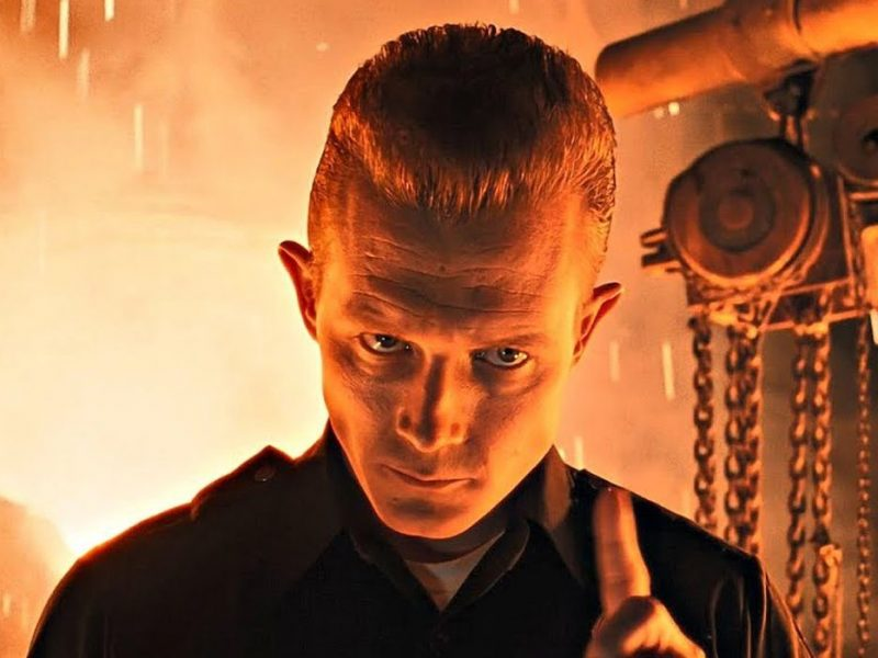 Why Terminator 7 Can't Carry Again Judgment Day's T-1000